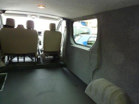 Vivaro Trafic Carpet Lining (3) (Copy)