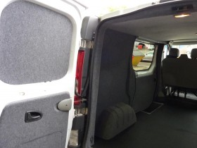 Vivaro Trafic Carpet Lining (4) (Copy)