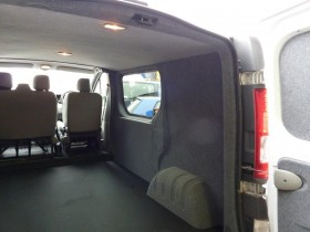 Vivaro Trafic Carpet Lining (5) (Copy)